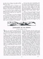 571-3 Marie Reinthaler Eisacktal Valle Isarco Artikel Mit 1 Bild 1905 !! - Italy