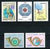 Italia Nº 1801/... Nuevo Cat.12€ - 1946-.. République