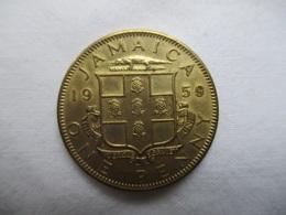 Jamaica: 1 Penny 1959 - Jamaica