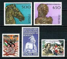Italia Nº 1784/... Nuevo Cat.14,25€ - 1946-.. République