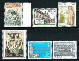 Italia Nº 1765/... Nuevo Cat.11€ - 6. 1946-.. Republic