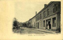 54  Liverdun - Rue De La Porte Haute / A 636 - Liverdun