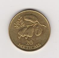 20 METICAIS 1994 - Mozambique