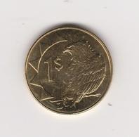 1 DOLLAR 2010 - Namibia
