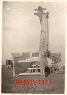 Photo - Avion 5.B.2 - 7 - 3850 - En 1926 à La Fin De La Guerre Du Maroc, Accident De Le Brix Le 13 Juillet 1926 - Accidents