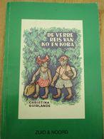 Moerzeke Christina Guirlande Aapjes Ko En Koba Gesigneerd - Livres, BD, Revues
