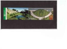 LIBR.117   -   1995   ANNO EUROPEO DELLA CONSERVAZIONE DELLA NATURA  -   NUOVO - Libretti