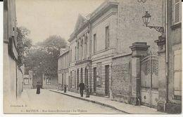 14 - 2049   -  BAYEUX  - Rue Genas Duhomme - Bayeux