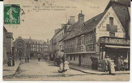 14 - 2043   -  BAYEUX  - Rue Alain Chartier - Bayeux