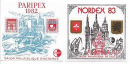 Bloc CNEP N°3+4, Neuf, TB, Cote 29 Euros, Voir Photo - CNEP