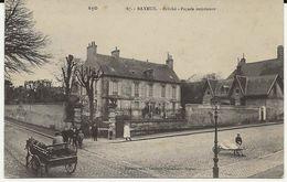 14 - 2041   -  BAYEUX  - L'Evèché - Bayeux
