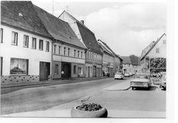 DC2475 - Bad Düben Kr. Eilenburg Am Markt - Bad Dueben