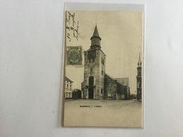 BUGGENHOUT 1903  L' EGLISE - Buggenhout