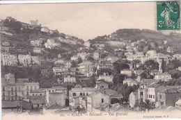ALGERIE ALGER Belcourt ,vue Générale - Algiers