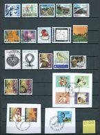 Switzerland/Suisse Used/gebruikt/oblitere(D-120) - Lotes/Colecciones