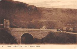 A Identifier (Non Situé) - Circuit De Lyon - Pont Sur Le Gier - Ansichtskarten