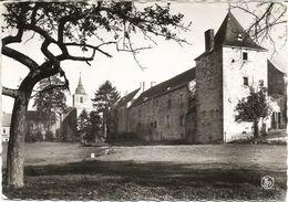 FAULX-LES-TOMBES - Ferme De L'Abbaye De Grandpré - N'a Pas Circulé - Edit. Paul Thiry, Goyet-Mozet - Gesves