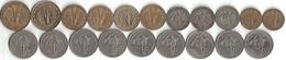 AFRIQUE - BANQUE CENTRALE DES ETATS DE L'AFRIQUE DE L'OUEST (SENEGAL-BENIN-BURKINA-COTE D'IVOIRE-GUINEE-MALI-NIGER-TOGO) - Münzen