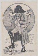 Napoléon - L'habit Ne Fait Pas Le Moine!         (A-231-200211) - Personaggi Storici