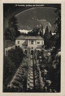GRANADA. JARDINES DEL GENERALIFE - Granada