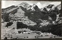 Reidenbach Im Simmental/ Photo Gyger Adelboden - BE Berne