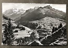 Bei Reichenbach Im Kandertal/ Kien/Aris/Photo Gyger Adelboden - BE Berne