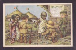 CPA Bertiglia Illustrateur Italien Non Circulé NMM Série 517 Esclave Érythrée Asmara - Bertiglia, A.