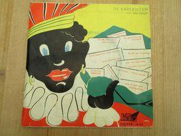 Sinterklaas Zwarte Piet Liedjes Jaren 50 Kerst - Bambini
