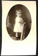 028 379- CPA - Photographie - Photo - Enfant - Bébé - Fotografie