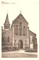 77) Drieslinter - De Kerk - Linter