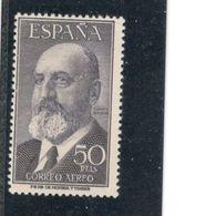 SPAIN....1955:Edifil1165mh* - 1951-60 Ungebraucht