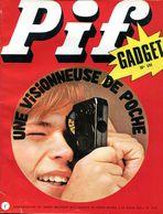 Pif Gadget N°191 - Rahan - Robin Des Bois - Pif Gadget