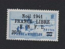 Faux Saint-Pierre Et Miquelon N° 231 (B) 90 C Gomme Sans Charnière - Ungebraucht