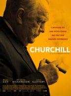"""31 - Affiche De Cinéma """" CHURCHILL """" Format 120 X 160 Cm - Afiches & Pósters"""