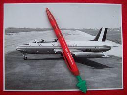 FOTOGRAFIA  AEREO    MACCHI  MB 326  ALITALIA  I-ADIA - Aviation