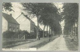 ***  BOUWEL ***  -  Steenweg Naar Herenthals - Grobbendonk