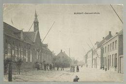 ***  BURGHT ***  -  Gemeentehuis - Zwijndrecht