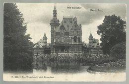 ***  BRASSCHAET ***  -  Het Torenhof - Brasschaat