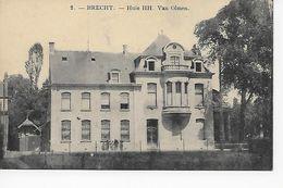 2  -  BRECHT  -  Huis HH Van Olmen - Brecht