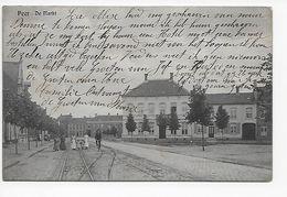 Peer  De Markt  1902 - Peer