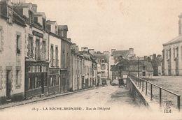 56 La Roche Bernard Rue De L' Hopital - La Roche-Bernard
