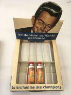 Presentoir/Distributeur De  Tube Brillantine Coiffante  L.T.Piver - Beauty Products