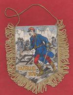Fanion Bazeilles 1870 ....21è RIMA - Militaria