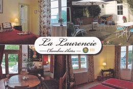 49, Montsoreau, La Laurencie, Chambres D'Hôtes - France