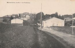 Marseillette (Aude) - Le Faubourg - France
