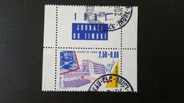 France Timbre Oblitéré N°2689- Année 1991 - Les Métiers De La Poste - Francia
