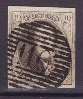 N° 6 Margé BDF  : 110 SPA - 1851-1857 Medaillen (6/8)