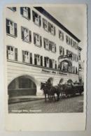 """(11/10/11) Postkarte/AK """"Rosenheim"""" Flötzinger-Bräu J. Krichbaumer - Rosenheim"""