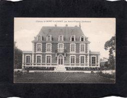 94758     Francia,  Chateau  De Mont-Laurent,  Par  Ambly-Fleury,  Ardennes,  NV(scritta) - Rethel