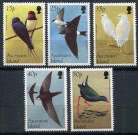 Ascension   Oiseaux    720/724 ** - Birds